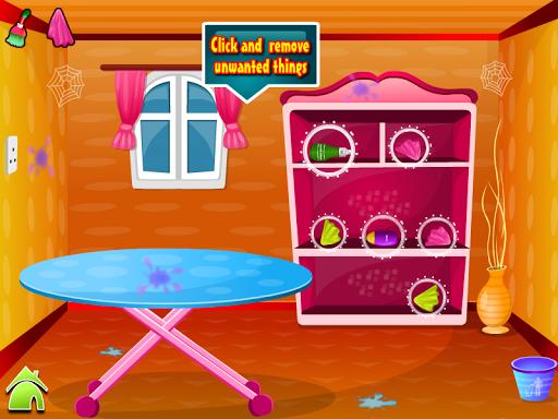 Code Triche planche robes jeux de filles APK MOD screenshots 2