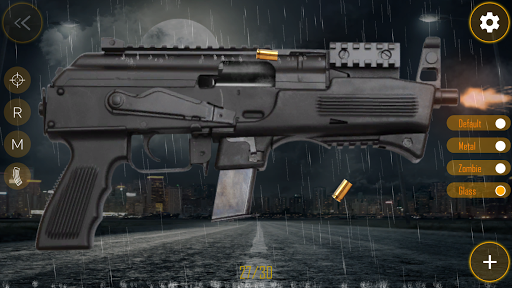 Chiappa Firearms Gun Simulator android2mod screenshots 8