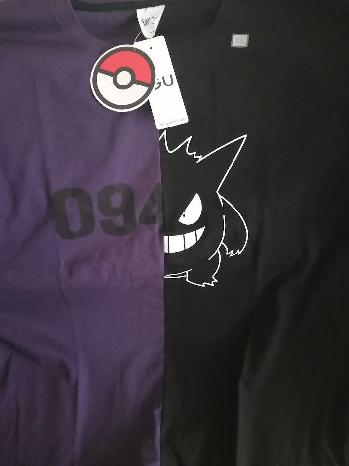 ゲンガーTシャツ