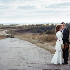 Wedding photographer Anna Centa (Cento4ka). Photo of 24.11.2017