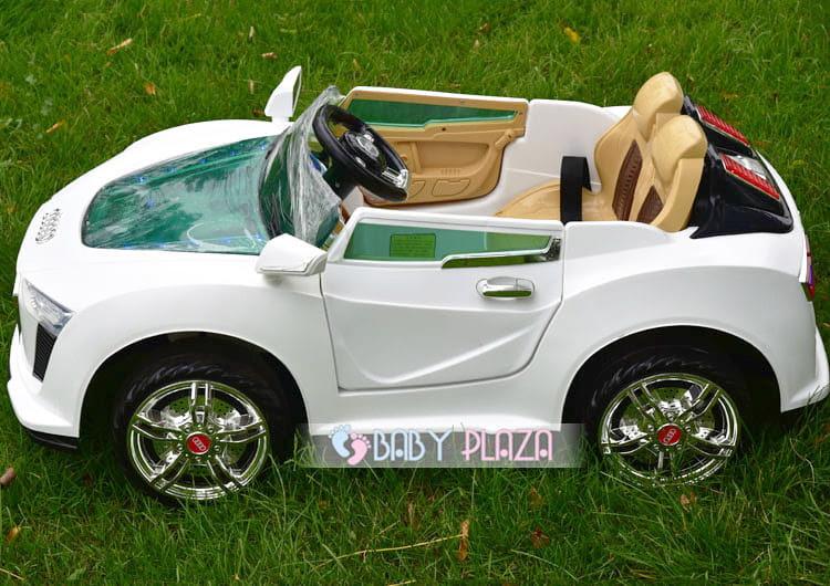 Xe hơi điện trẻ em JEL-8899 6