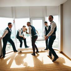Wedding photographer Andrey Tertychnyy (anreawed). Photo of 13.10.2015