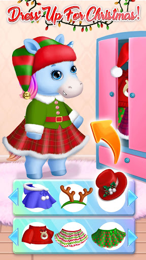 Pony Sisters Christmas - Secret Santa Gifts 3.0.40002 screenshots 5