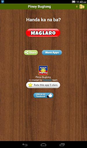 Pinoy Bugtong (Riddles) 1.5 screenshots 1