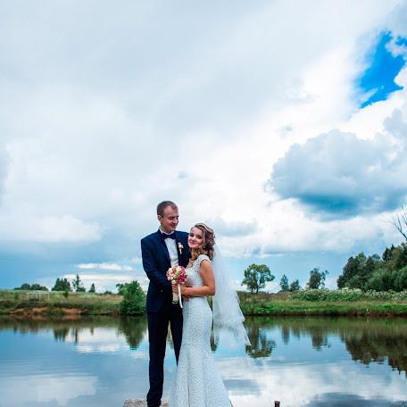 Wedding photographer Kayana Lis (kayana). Photo of 14.09.2016