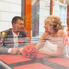 Wedding photographer Elena Scherba (Avinion). Photo of 10.01.2014