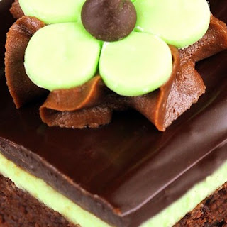 Chocolate Mint Brownies Recipes