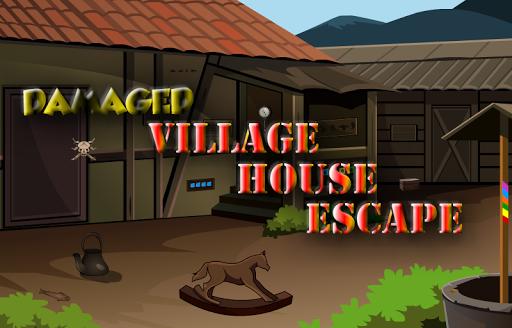 Escape Games Day-149