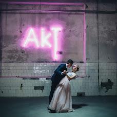 Wedding photographer Nastya Anikanova (takepic). Photo of 31.07.2017