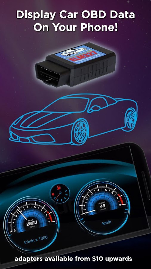 obd2 car wizard pro android apps on google play. Black Bedroom Furniture Sets. Home Design Ideas