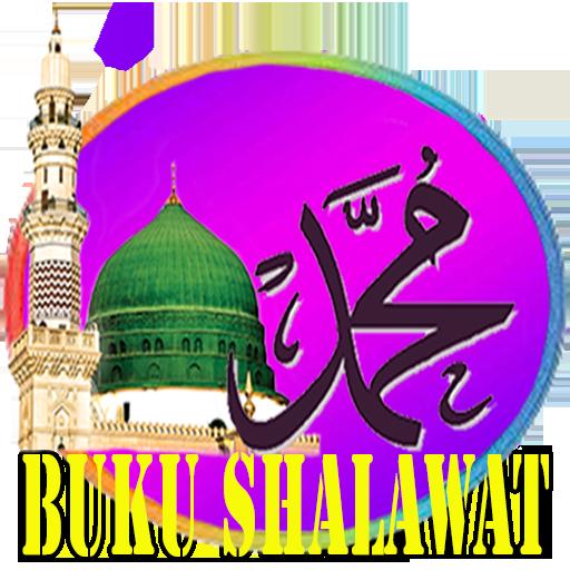 Buku Sholawat Nabi & Mp3 (app)