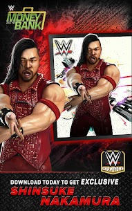 WWE Champions MOD 0.270 (Unlimited Money) Apk 10