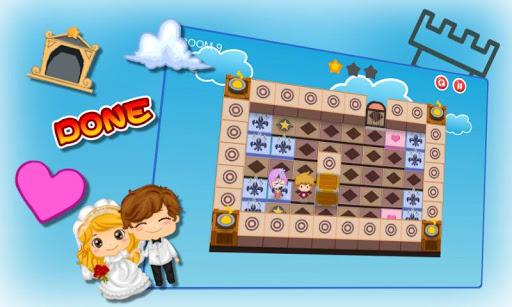 趣味迷宫——塔城双胞胎&密室小方格&双匙逃脱|玩解謎App免費|玩APPs
