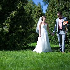 Wedding photographer Aleksandr Goldobin (Goldobinfoto). Photo of 22.09.2015