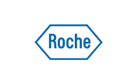 The Roche Group logo