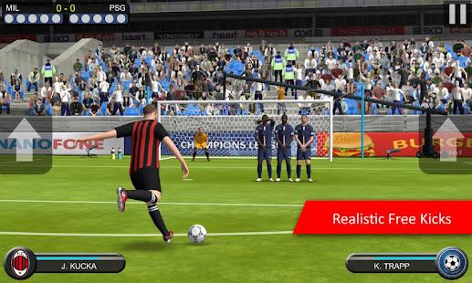 Game Mobile Kick APK for Windows Phone