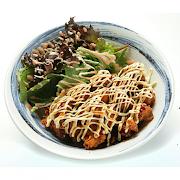 Meal Karaage Chicken