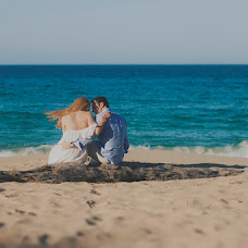 Wedding photographer Sergey Belyshev (Plumefrom). Photo of 05.01.2016