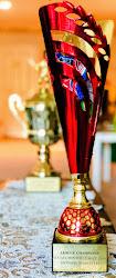SDCATL Summer League Champions