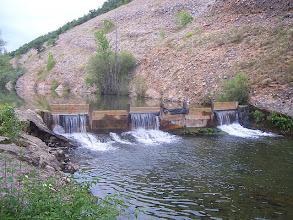 Photo: Boletín 123 - Piscina fluvial