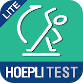 Hoepli Test Scienze motorie Lite