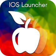 iLauncher OS 11 && IOS Icon Pack