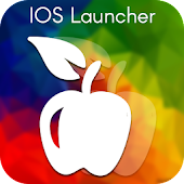 iLauncher OS 11 & IOS Icon Pack