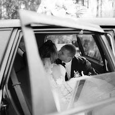 Wedding photographer Sergey Lisica (graywildfox). Photo of 22.03.2018