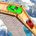 US Car Stunt Racer Game 2020 - Car Games icon