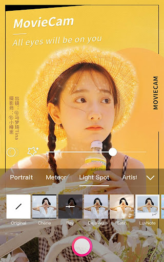 BeautyCam 7.8.15 screenshots 2