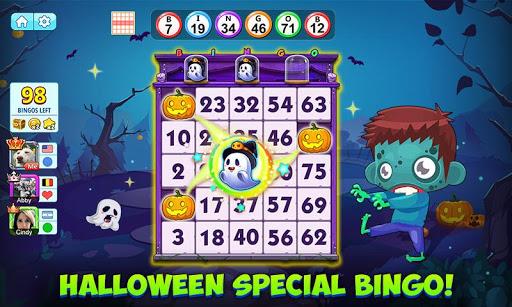 Bingo Holiday: Free Bingo Games 1.9.12 screenshots 1
