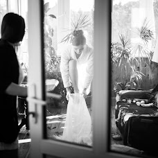 Wedding photographer Anna Gomenyuk (KinoLove). Photo of 25.12.2014