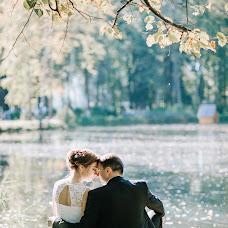 Wedding photographer Katerina Karpeshova (Eska). Photo of 04.10.2017
