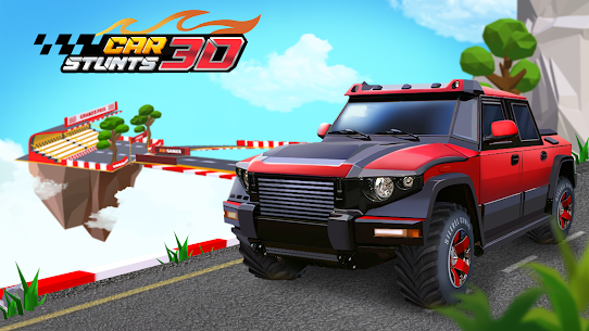 Car Stunts 3D Free – Extreme City GT Racing 1