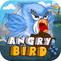 Angry Poo Poo Bird