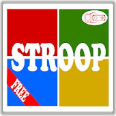 Stroop Color - True Color 🎨