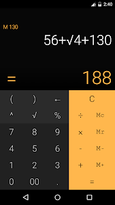Calculator (JT) screenshot 10