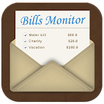 Bills Monitor Reminder 1.8 b44 (Paid)