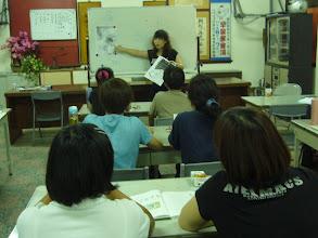 Photo: 20110901哈拉日語一把罩-初級Ⅵ