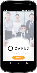 CAPEX for PC-Windows 7,8,10 and Mac apk screenshot 1
