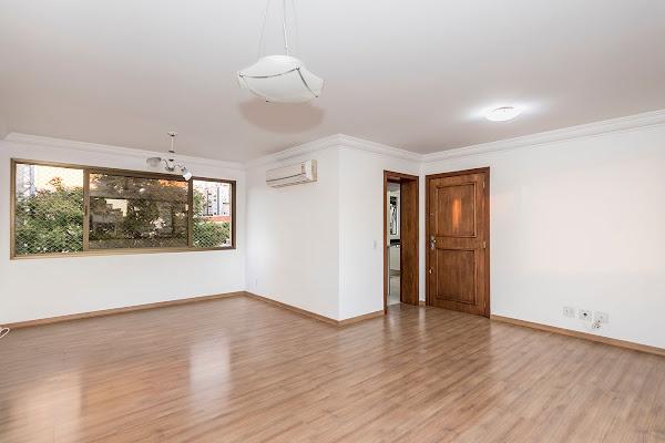 Apartamento Residencial à venda, Mont'Serrat, Porto Alegre 91m²