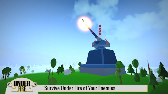 Under Fire VR- screenshot thumbnail