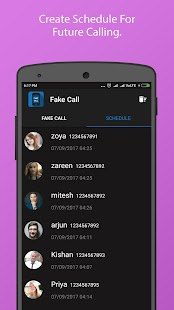 [Download Fake Call Prank for PC] Screenshot 3