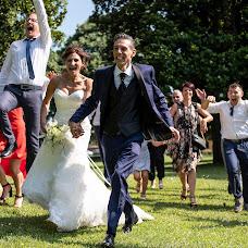Wedding photographer Marco Traiani (marcotraiani). Photo of 08.08.2018