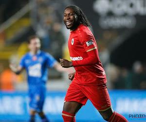 """Dieumerci Mbokani bientôt de retour à Anderlecht ou au Standard ? """"Une affaire en or !"""""""