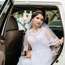 Wedding photographer Regina Alekseeva (reginaaleks). Photo of 18.09.2017