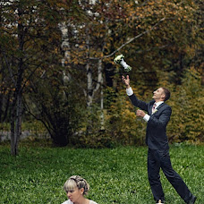 Wedding photographer Egor Medvedev (Rash83). Photo of 09.12.2012