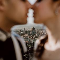 Wedding photographer Pasquale Mestizia (pasqualemestizia). Photo of 27.06.2018