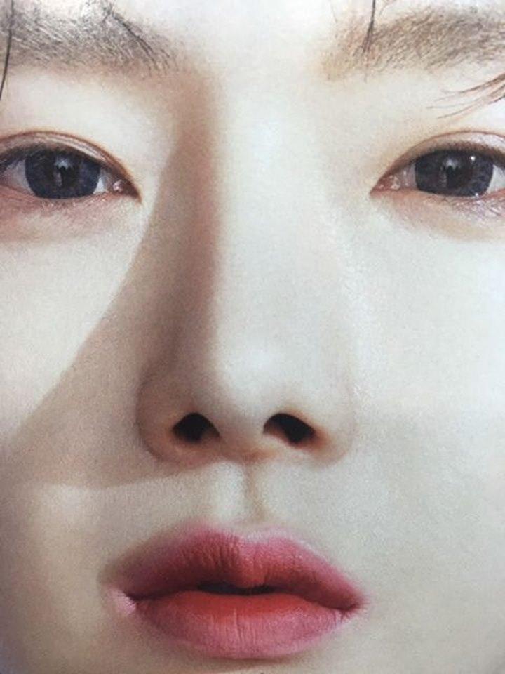 taeyeon irene jokwon