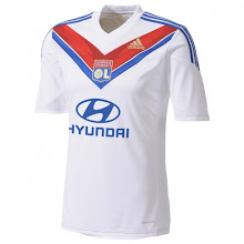 Photo: Lyon 1ª * Camiseta Manga Corta * Camiseta Niño con pantalón
